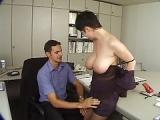 Firmensex – Ganzer Porno