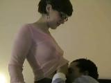 Ehefrau lässt sich im Hotel in Portugal ficken