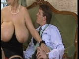 Reife dicke Frau mit dicken Titten poppen