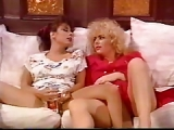 4 Stunden Vintage Porno Nonstop mit Christy Canyon