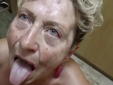 Uroma ficken – Großmutter hat noch Sex