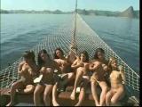 Fickurlaub in der Südsee mit Outdoorsex – Porno vom Fickurlaub