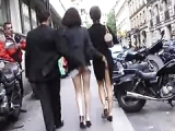 Voyeur in Paris – Paris Porn – Voyeur Porno in Paris
