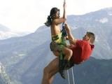 Unglaublicher Sex im Berg !!! – SEXTREM