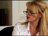 Englische Milf Taylor Wane – Englischer Pornofilm – Reife Lehrerin
