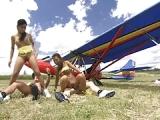 Sex beim Segelfliegen – Extremsport Extremsex