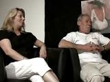 Altes deutsches Ehepaar fickt mit einer dicken Frau
