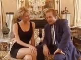 Reicher Mann fickt junge Frau – Wohlhabener Mann hat Sex