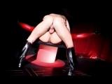Bizarre Sex Show auf der Bühne – Sex im Theater